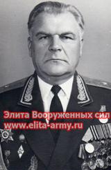 Radish Anatoly Petrovich