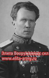 Radkevich Nikolay Nikolaevich