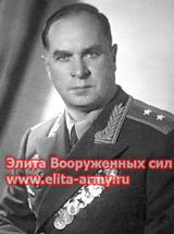 Rafalovich Alexander Mikhaylovich