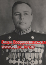 Ramazans Sergey Nikolaevich