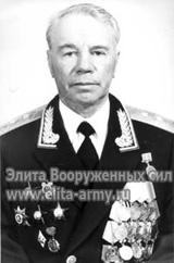 Rasshchupkin Ivan Efimovich