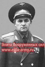 Rastorguyev Nikolay Vasilyevich