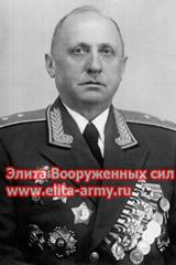 Razuvaev Vladimir Nikolaevich