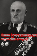 Remizov Fedor Timofeyevich