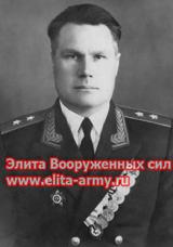 Repin Yakov Fedorovich