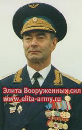 Reshetnikov Gennady Mikhaylovich