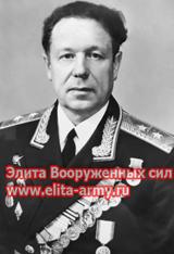 Rezakov Konstantin Timofeyevich