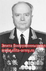 Reznichenko Vasily Gerasimovich