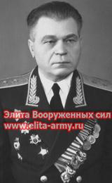 Rigikov Efim Vasilyevich