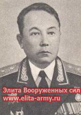 Rizatdinov Rafkat Gabdrakhmanovich