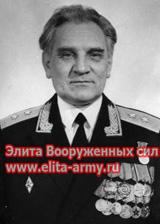 Rogozin Oleg Konstantinovich
