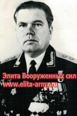 Romanenko Nikolay Kuzmich