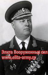 Romanenko Pyotr Logvinovich