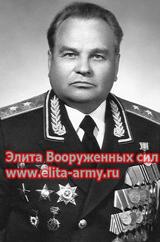 Rosseykin Ivan Mikhaylovich