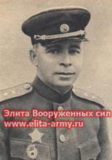 Rozhanovich Pyotr Mikhaylovich