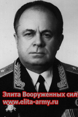 Rozhkov Nikolay Stepanovich