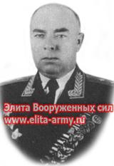 Ruchkin Arkhip Ivanovich