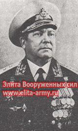 Ruchkov Victor Evtikhiyevich