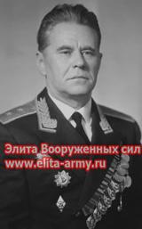 Rudakov Mikhail Vasilyevich