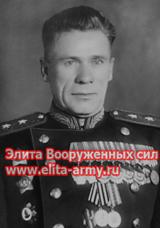 Rumyantsev Alexander Dmitriyevich