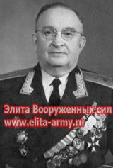 Rumyantsev Pyotr Ilyich