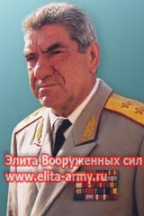 Rumyantsev Stanislav Stepanovich