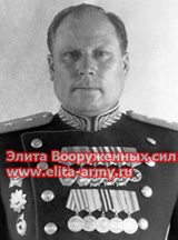 Russiyanov Ivan Nikitich