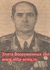 Ryabinin Yury Ivanovich