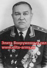Ryabov Yury Alekseevich