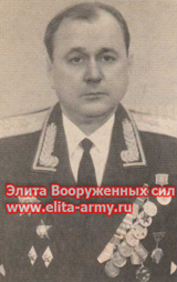 Ryabtsev Witold Romanovich