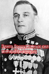 Ryazanov Vasily Georgiyevich