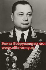Rykachev Yury Borisovich