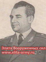 Rykalov Fedor Ivanovich