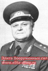 Rymarev Ivan Titovich