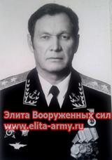 Ryzhkov Pavel Vasilyevich