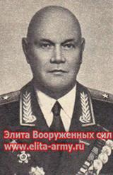 Safronov Ivan Vasilyevich