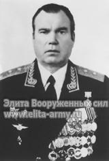 Safronov Pyotr Pavlovich