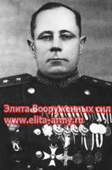 Sakovich Anton Naumovich