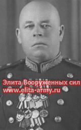 Salminov Mikhail Fedorovich