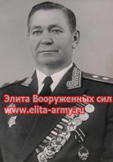 Samara Dmitry Ivanovich