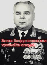 Samokhodsky Pyotr Yakovlevich