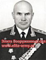 Samoylovich Grigory Fedorovich