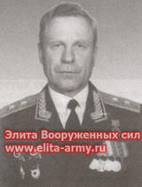 Samsonov Valery Pavlovich