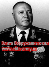 Sandrikov Alexander Grigoryevich