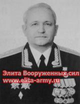 Sapegin Sergey Sergeyevich