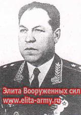 Saushin Fedor Semenovich