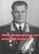 Savelyev Konstantin Nikolaevich