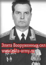 Savin Georgy Georgiyevich