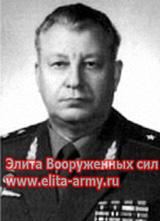 Savin Ivan Aleksandrovich