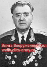Savinov Fedor Ivanovich
